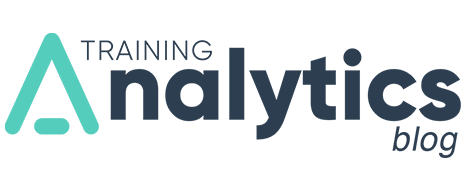 Blog Training Analytics
